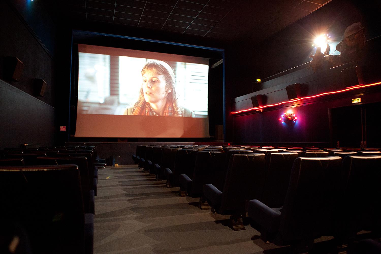 La Région Bourgogne-Franche-Comté vient au secours du cinéma - Photo DR