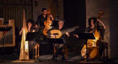 Festival de musique baroque du Jura