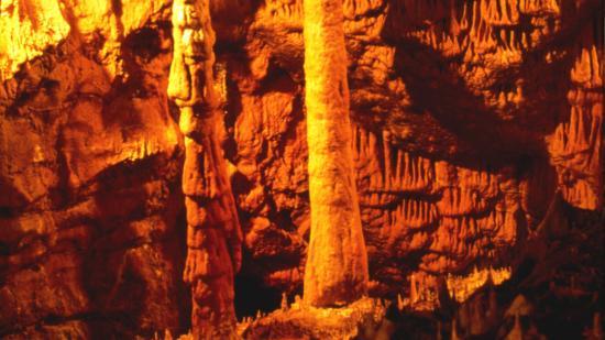 Grotte Moidons