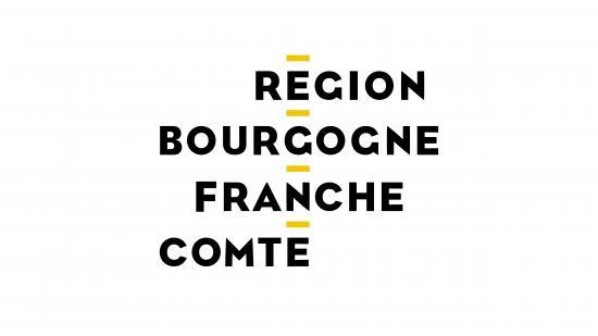 Logo de la Région Bourgogne-Franche-Comté