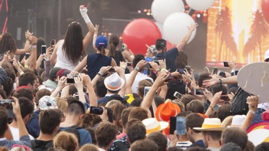 Agenda de l'été 2019 - Crédit David Cesbron Région Bourgogne-Franche-Comté