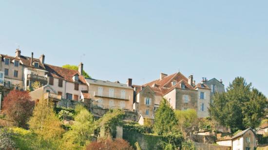 Avallon (89) - Crédit Alain DOIRE / Bourgogne-Franche-Comté Tourisme
