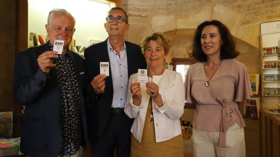 Lancement du pass découverte Bourgogne-Franche-Comté