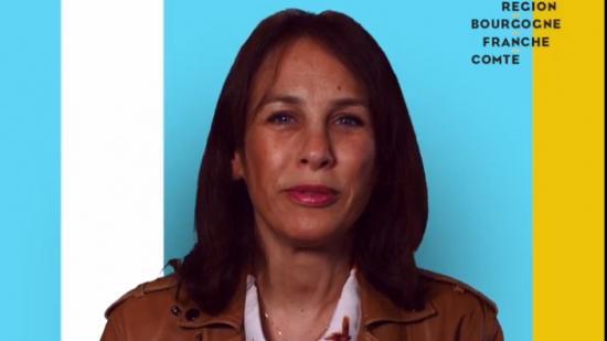 Laurence Medioni, directrice RSE et transformation chez Ubitransport - DR