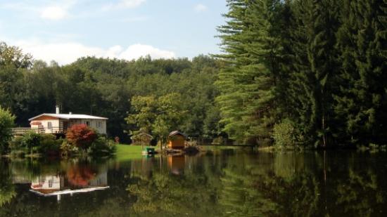Bienvenue dans les Vosges gourmandes - Sandrine Baverel Bourgogne-Franche-Comté Tourisme