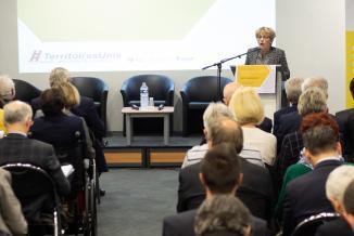 Assises des libertés locales, mardi 13 novembre 2018, Dijon