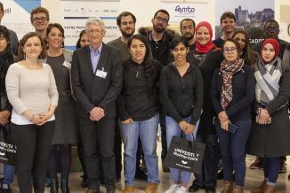 Colloques de chercheurs internationaux, jeudi 7 février 2019