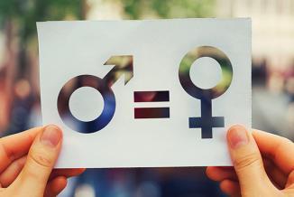 Egalité femmes-hommes - Crédit AdobeStock