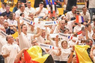 Euroskills 2021 à Graz (Autriche) - Photo Région Bourgogne-Franche-Comté