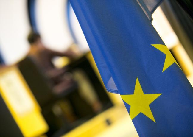 Une région au cœur de l'Europe