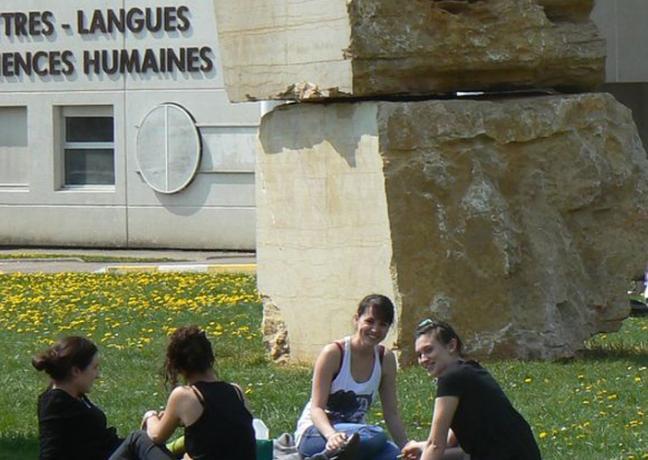Université Campus