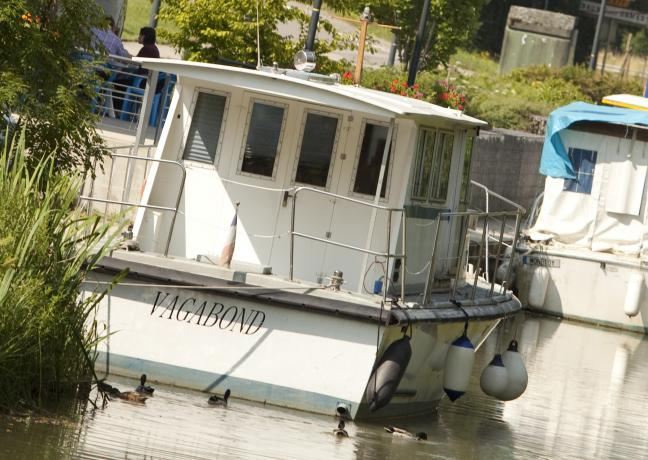 Port fluvial à Baume les Dames (25)