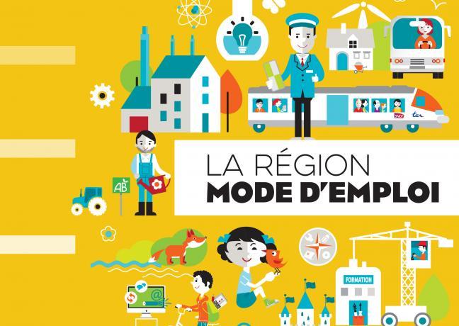 La Région mode d'emploi