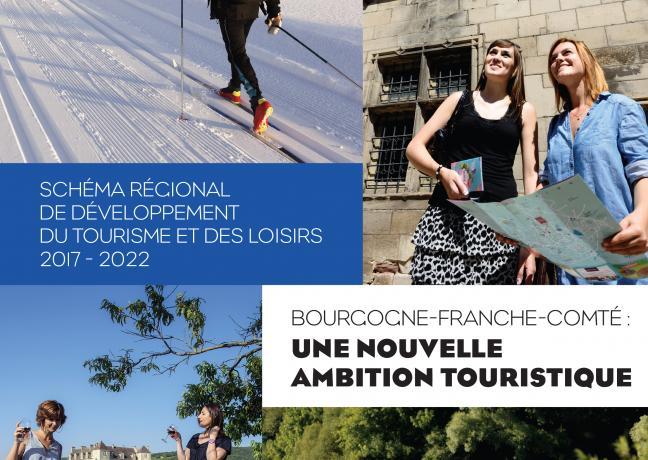 Schéma régional de développement du tourisme et des loisirs 2017-2022