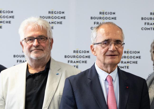 Le Comité d'éthique de la Région Bourgogne-Franche-Comté