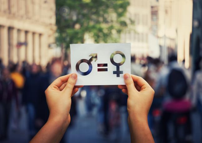 Printemps de l'égalité femmes-hommes en Bourgogne-Franche-Comté, du 8 mars au 24 mai 2019 - Photo DR