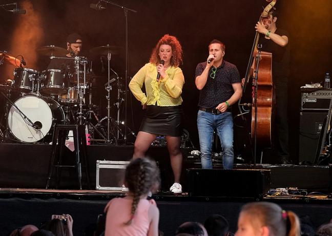 Rolling-Saône Festival à Gray (70)