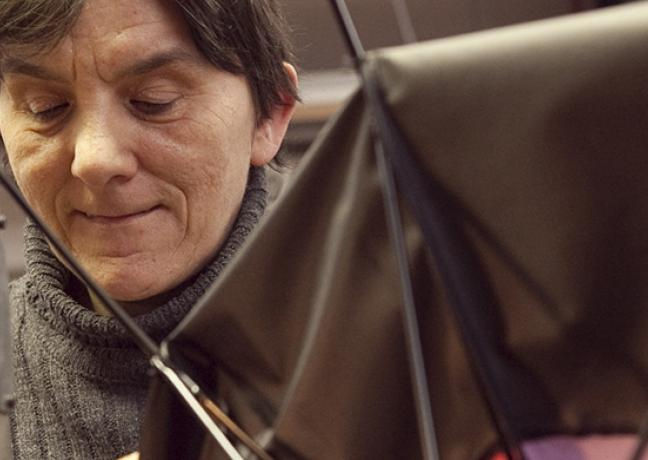 Vaux Parapluies - Photo DR