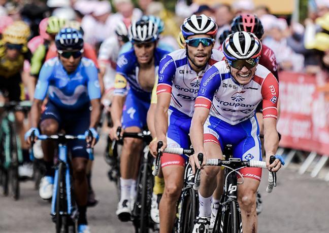 Tour de France 2020 : et si tout se jouait en Bourgogne-Franche-Comté ? - Photo DR