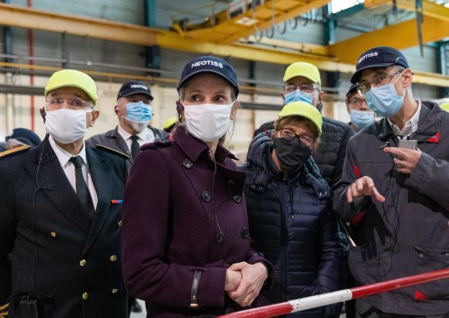 L'Etat investit 20 millions d'euros pour soutenir l'industrie en Bourgogne-Franche-Comté