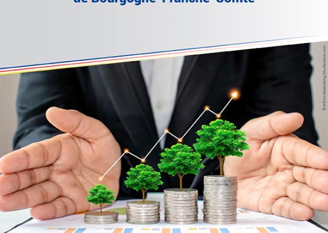 Offre de services du réseau régional de la transition écologique et économique (RT2E) de Bourgogne-Franche-Comté