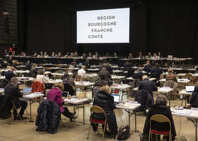 Budget 2021 : un montant inédit d'1,9 milliard d'euros pour protéger et anticiper