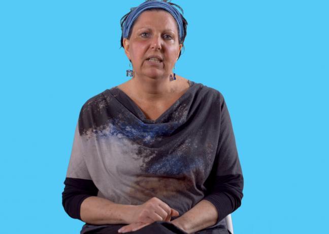 """Raphaëlle Manière, présidente de l'association """"Osez le féminisme"""" dans le Jura - DR"""
