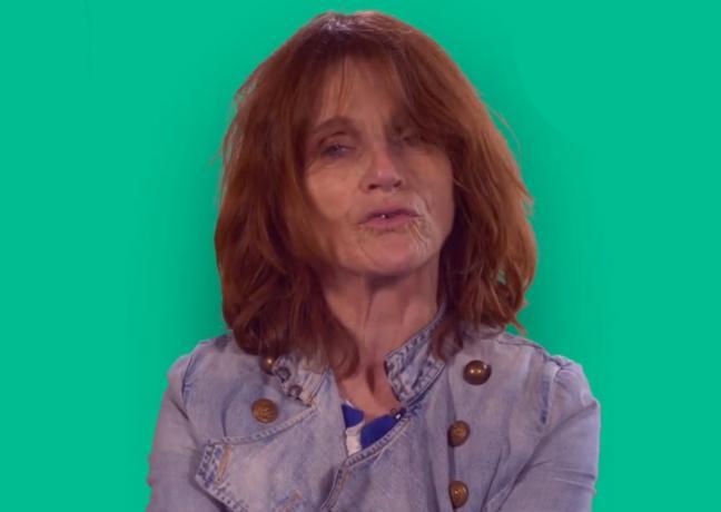 Charlotte Nessi, directrice du théâtre Edwige Feuillère à Vesoul (70)