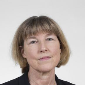 Isabelle Delyon