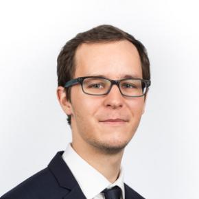 Antoine Chudzik