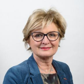 Marie-Claude Jarrot