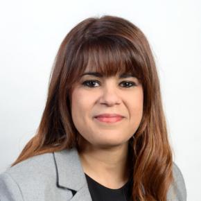 Nisrine Zaïbi