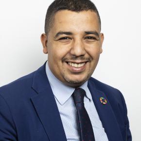 Hicham Boujlilat