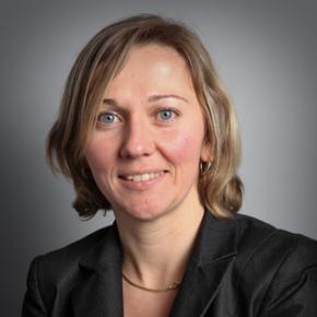 Aurélie Berger