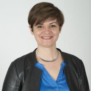 Isabelle Dechaume