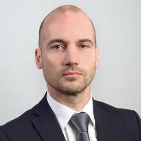 Arnaud Marthey