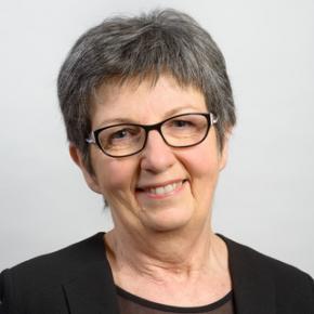 Marie-Thérèse Rey-Gaucher