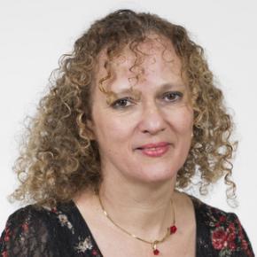 Sophie Fonquernie
