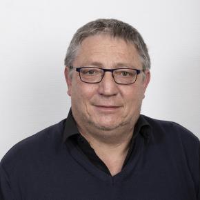 Francis Cottet