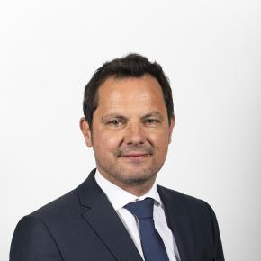 Jérôme Durain