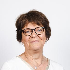 Jocelyne Debellemanière