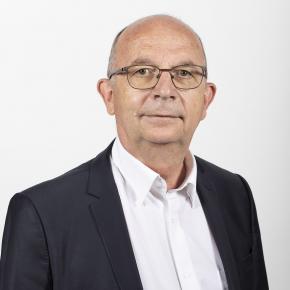 Gilles Lazar