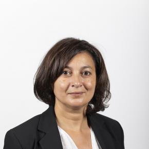 Jamilah Habsaoui