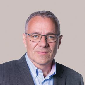 Patrick Molinoz