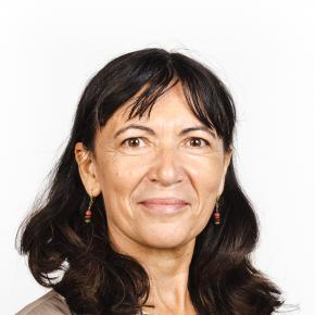 Isabelle Poifol-Ferreira