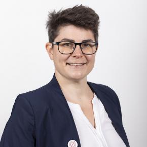 Sarah Persil