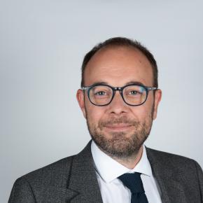 Nicolas Soret